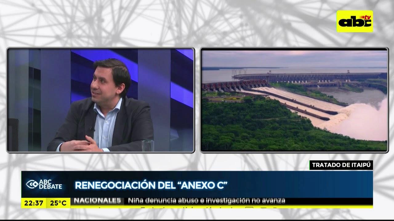 Itaipú, con miras al 2023 - Parte 2