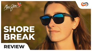 Maui Jim Shore Break