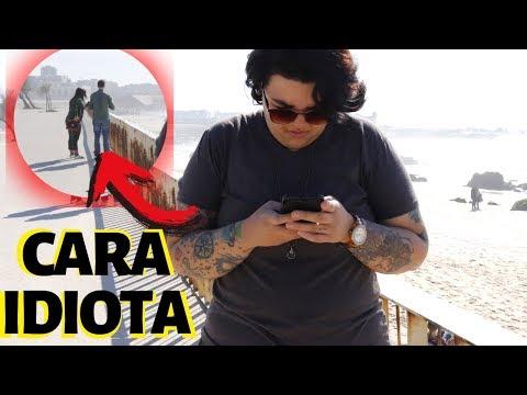 MULHER BRASILEIRA É FÁCIL? 🖕 EP. 59 Desafio 365 Dias Morar em Portugal