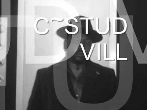 """BIG K.R.I.T """"Money On The Floor"""" ft/ C~Stud Vill & Black Da Gunna (REMIX)"""