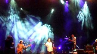 Marillion - This Town / The Rakes Progress / 100 Nights (live)