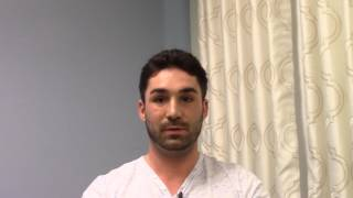 Male Revision Rhinoplasty with Rib Cartilage- Patient Testimonial