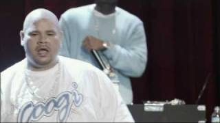 Fat Joe   My Fofo Fuck 50 Cent Live