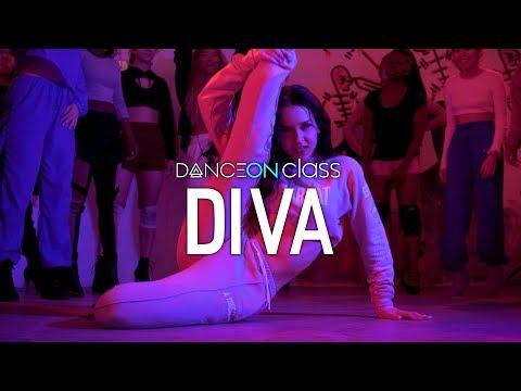 Aazar Diva Ft Swae Lee Amp Tove Lo Samantha Long Choreography Danceon Class