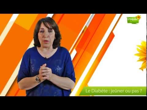 Symptômes du diabète dans les premiers stades