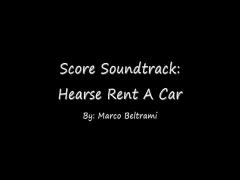 PS2 Movies Score Soundtrack: Hearse Rent A Car