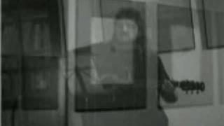 Video Mira Kubín - vernisáž obrazů Jana Steklíka - Brno