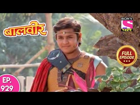 Download Baal Veer - बाल वीर - Episode 929 - 15th April, 2018 HD Mp4 3GP Video and MP3
