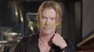 Duff McKagan   Last September (Track Commentary)