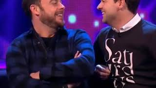 """Ant & Dec are """"Not"""" a Couple! ❤💙"""