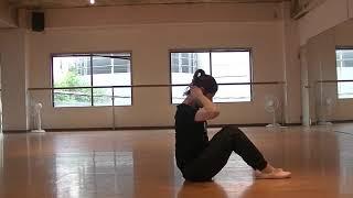 宝塚受験生のダンス講座~チェストリフト~のサムネイル
