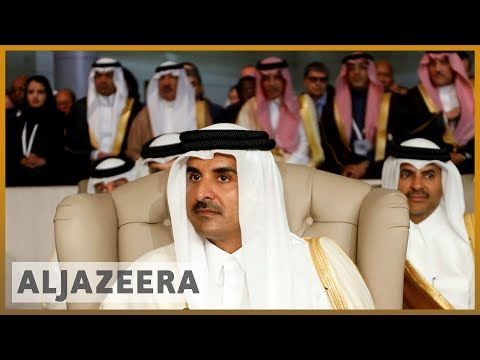 Qatar 🇶🇦 slams UAE 🇦🇪 over detention of royal family member