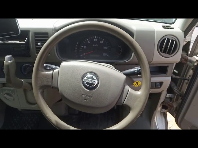 Nissan Clipper E 2015 for Sale in Karachi