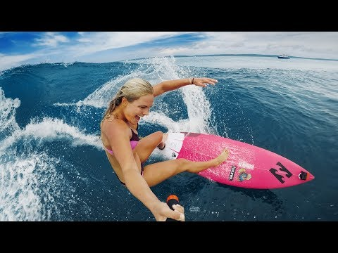 GoPro HERO6: This Is the Moment in 4K