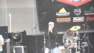 Jiří Schmitzer & Band - Řekněte prdel MoR 2011