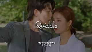 Kim EZ - Pop Pop [sub español - han - rom] Bride of the Water God OST Part