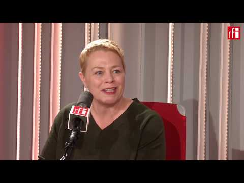 Live on Live - Susie Kahlich