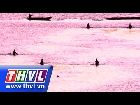 Ký sự: Mùa nước nổi – Tập 2: Mưu sinh trên đồng nước