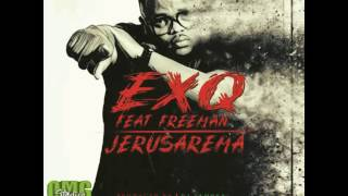 Ex Q ft Freeman - Jerusarema