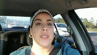 Car Vlog// If Your Panties Are Too Tight....
