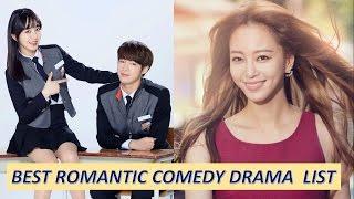 MY BEST KOREAN DRAMA SERIES  GENRE  ROMANTIC COMEDY DRAMA  TOP 40 LIST  PART  2