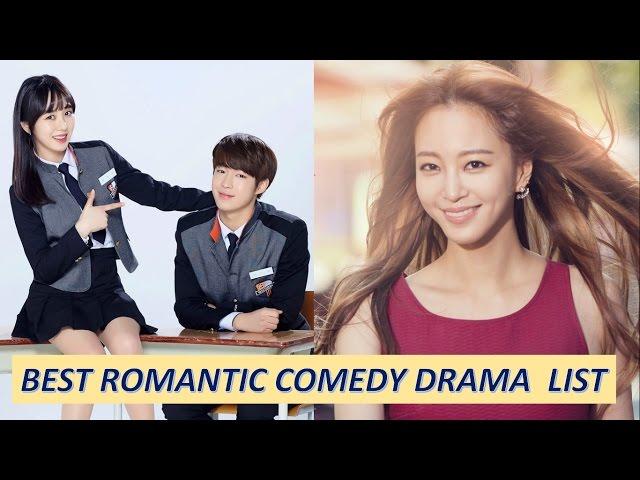 My-best-korean-drama-series
