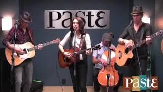 Brandi Carlile - Turpentine - 1/5/2010 - Paste Magazine Offices - Decatur, GA