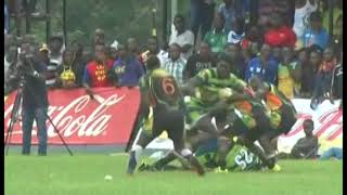 KCB wins the 2017 Prinsloo 7s