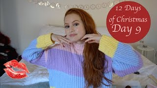 Download Youtube: CRUELTY FREE HOLIDAY MAKEUP TUTORIAL | Madelaine Petsch