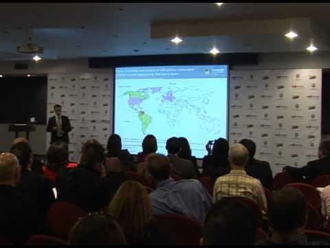Comenzó misión de más de 150 empresarios de Estados Unidos y Puerto Rico en Colombia