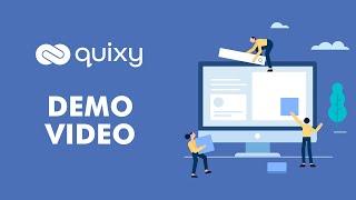 Vidéo de Quixy