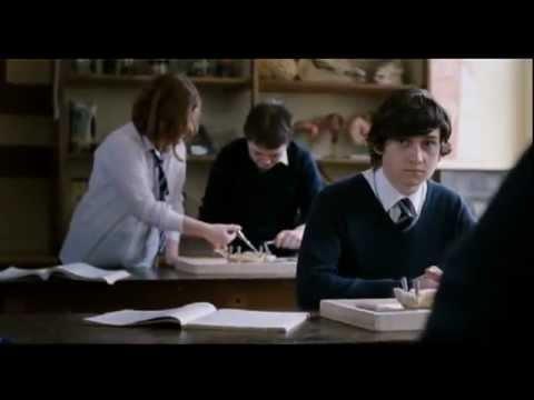 "Submarino (Submarine) 2011 ""Alex Turner - It's Hard To Get Around The Wind"""