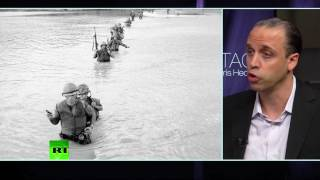 On Contact The Hidden Tragedy Of The Vietnam War With Nick Turse