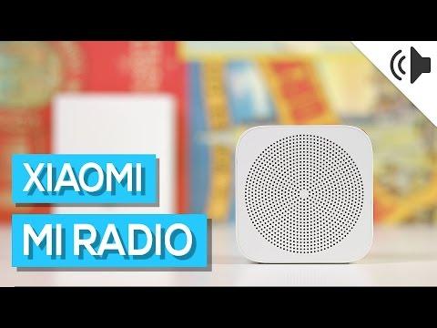 Xiaomi Mi Internet Radio // Presa Diretta di HDblog.it