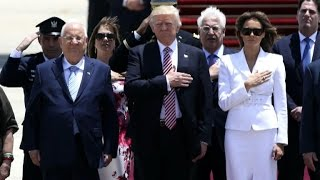 President Trump to meet Pope Francis