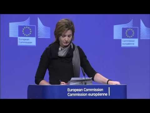Δήλωση της εκπροσώπου του Πιερ Μοσκοβισί για την Ελλάδα