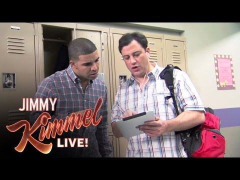 "Jimmy and Drake Song ""Tweet Tweet"""