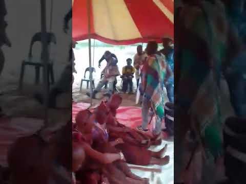2018 Basotho initiation sterkspruit Qoboshane video1