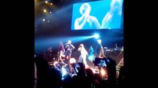 """Alicia Keys Show [ Part. 15 ] _ AK """"Limitedless"""""""