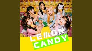 Pink Fantasy - Lemon Candy (Instrumental)