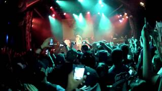 DOM KENNEDY - Been Thuggin' LIVE House Of Blues 4/19