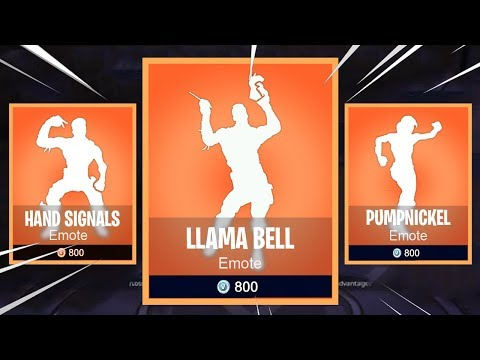 These Fortnite Emotes Must Be Legendary... Here's why