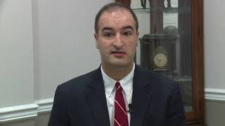 Abe Mashni Offering Tips On Kentucky's New Concealed Carry Law On WKYT