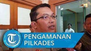 Pilkades Tangerang Diramalkan Bakal Rusuh, Polisi Tak Segan Lalukan Tindakan Tegas