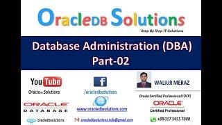Oracle DBA | RMAN Backup, RESTORE AND RECOVERY | RMAN | DBA2-08