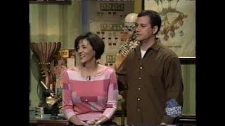 Win Ben Stein's Money (March 25, 2002) with Joan Kimmel