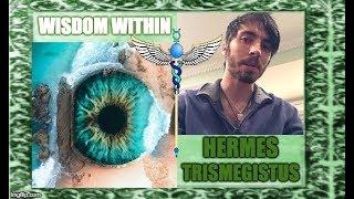 Hermes - Messenger Of The Gods - Flat Earth Paradise
