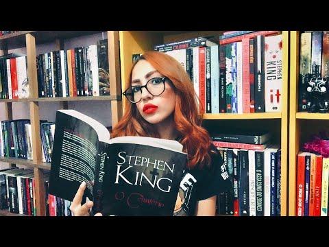O CEMITÉRIO MALDITO, de Stephen King