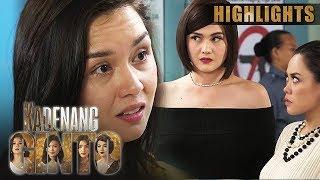Romina, ipinaalam ang pagpalpak ng plano ni Daniela | Kadenang Ginto (With Eng Subs)