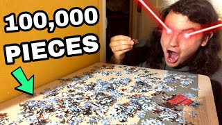 SOLVING THE WORLD'S HARDEST PUZZLE